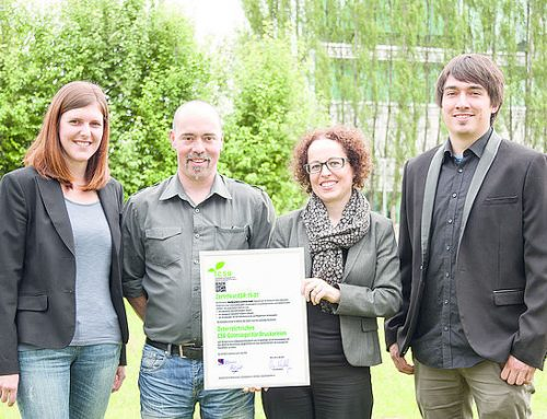 The Austrian CSR Quality Seal for Printing Companies