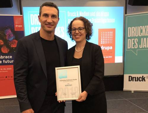 BuLu now recognised internationally for Sustainability
